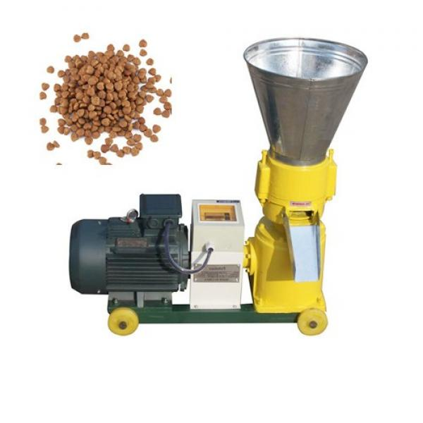 3-5t/H Poultry Animal Chicken Feed Pellet Machine Feed Processing Machine Cattle Sheep Alfafa Feed Pellet Mill Machine