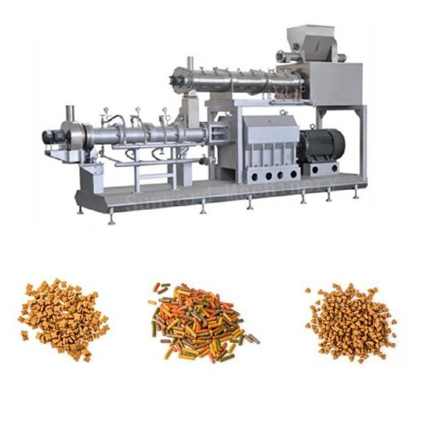 20t/H Feed Pellet Production Line for Chicken Poultry