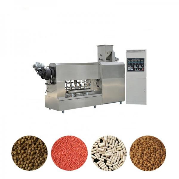 Leabon Dry Type Fish Feeds Machine Fish Feed Extruder Small Floating Fish Feed Machine